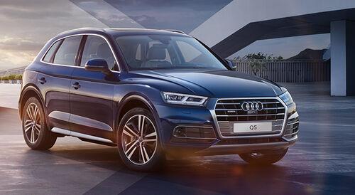 Audi now - Více informací zde!