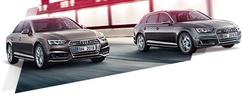 Audi selection - Více informací zde!